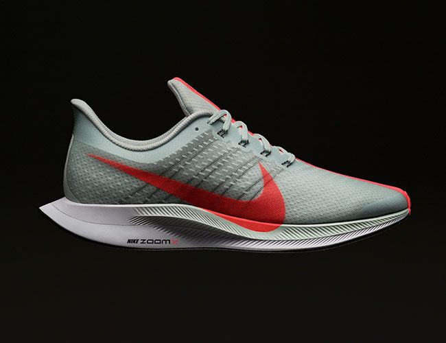 Nike's Newest Running Shoe Brings Its Fastest Technology to the Masses