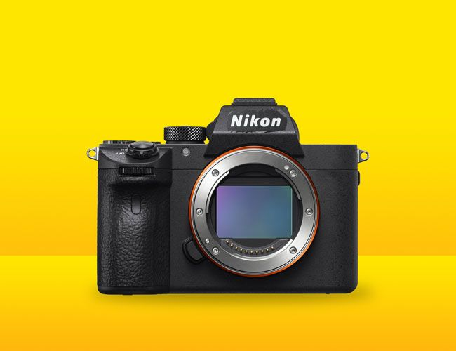 Nikon Announces That It's About To Announce A Full-Frame Mirrorless Camera