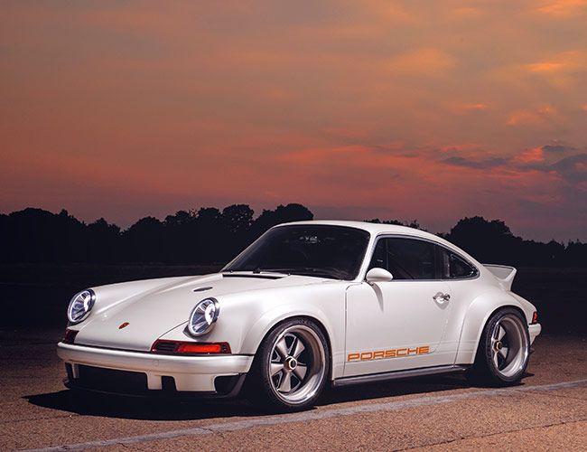 The Summer of 2018 Belongs to the Ultimate Porsche