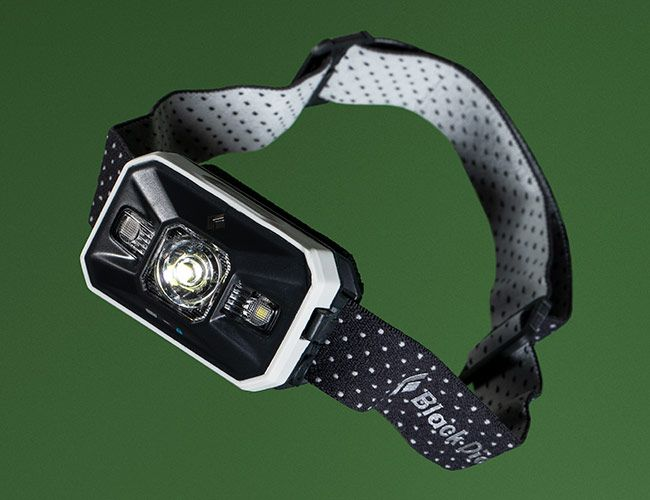 The 8 Best Headlamps for Any Adventure