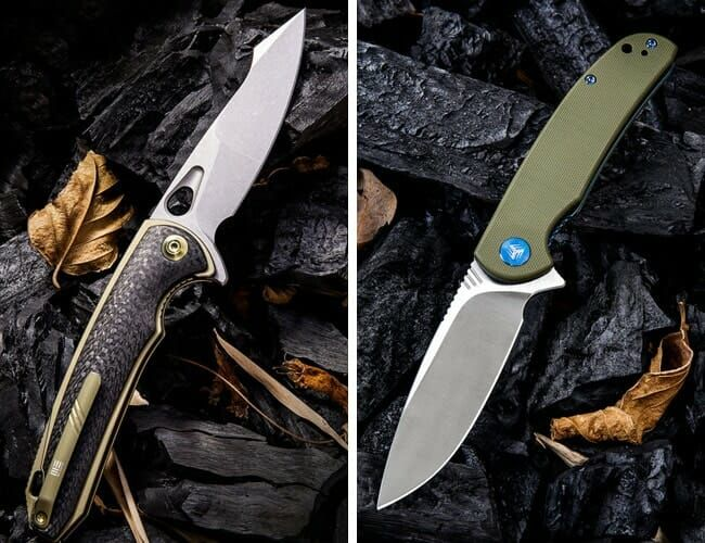 Two New Knives Will Make You Care About Chinese Blade Making