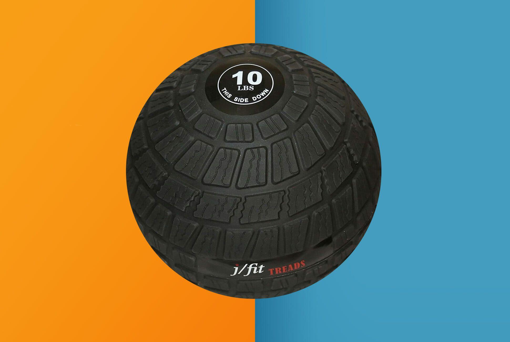 JFIT Dead Weight Slam Ball