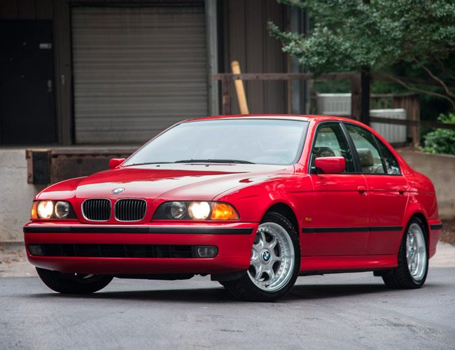 If an Old M5 Is Out of Your Price Range, Try This Instead