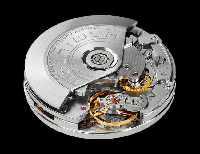 A Guide to Common Automatic Watch Movements