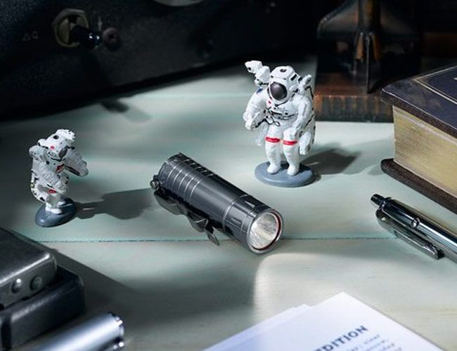 Muyshondt Aeon Mk. III Series 2 Flashlight