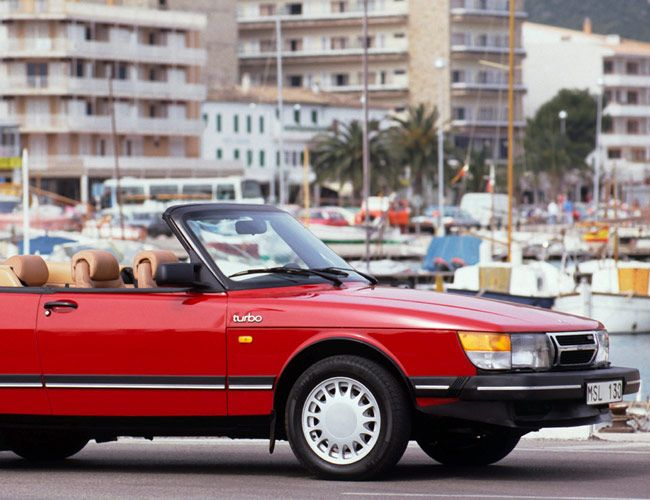 The Best (Mostly Affordable) Classic Cars You Can Buy from 1985-1995