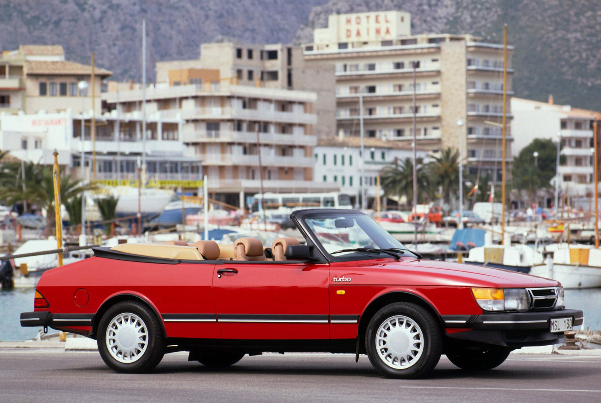 The Best Affordable Classic Cars Are From 1985 1995 Gear