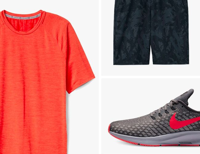 The Best Affordable Workout Gear for the Athlete on a Budget