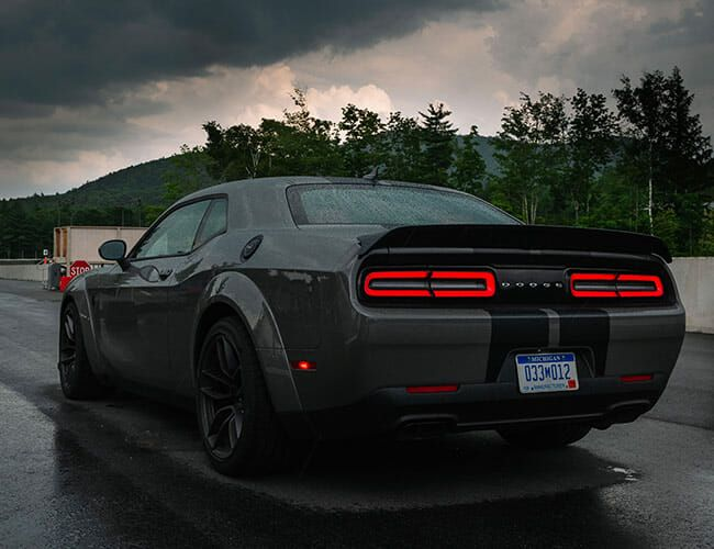 2019 Dodge Challenger SRT Hellcat Redeye Widebody Review: A Five-Figure Death Punch With a Massive Name