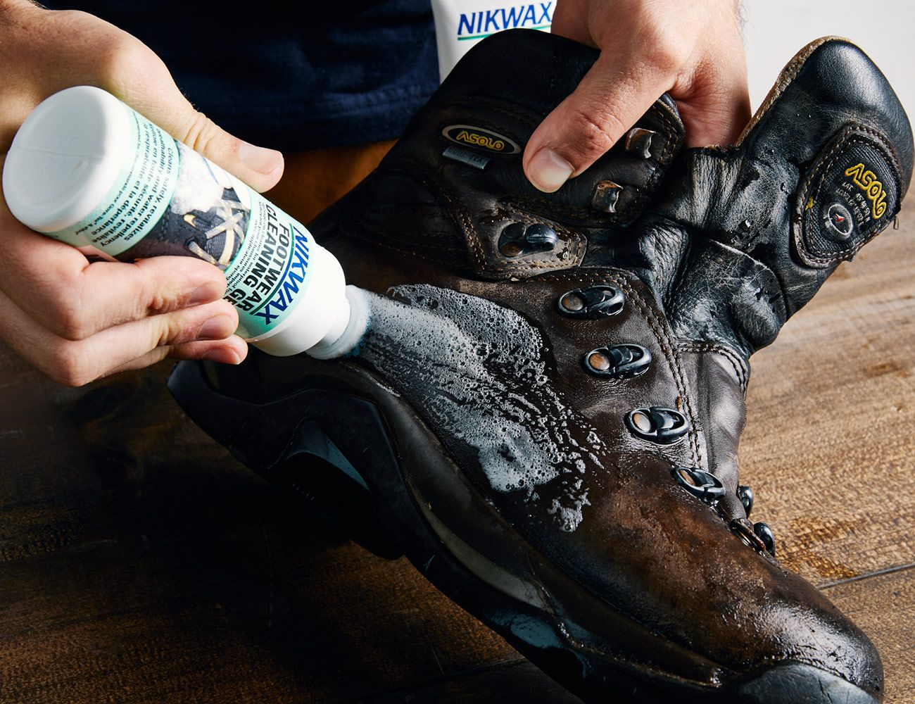 How-To-Clean-Your-Boots-Gear-Patrol-Slide-3