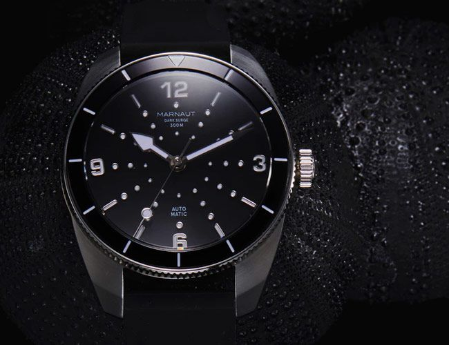 This Kickstarter Watch Company Offers a Feature-Filled Diver at A Reasonable Price