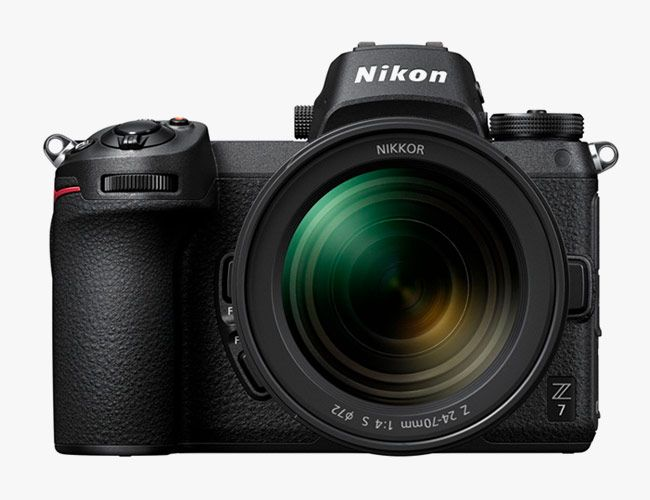 Nikon's First Full-Frame Mirrorless Cameras Are Finally Here (Almost)