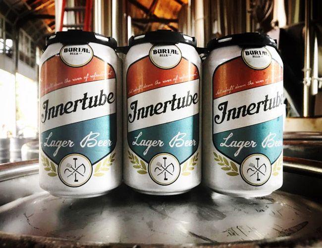 4 Brewers Name Their Favorite After-Work Beers