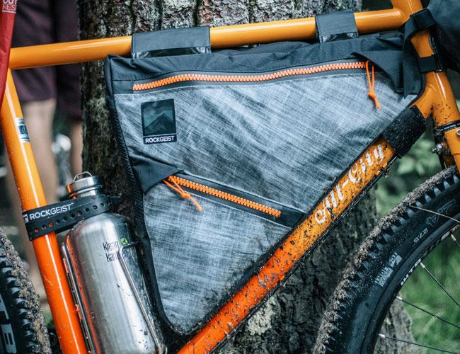 Want Custom Bikepacking Gear? This Is the Brand to Know