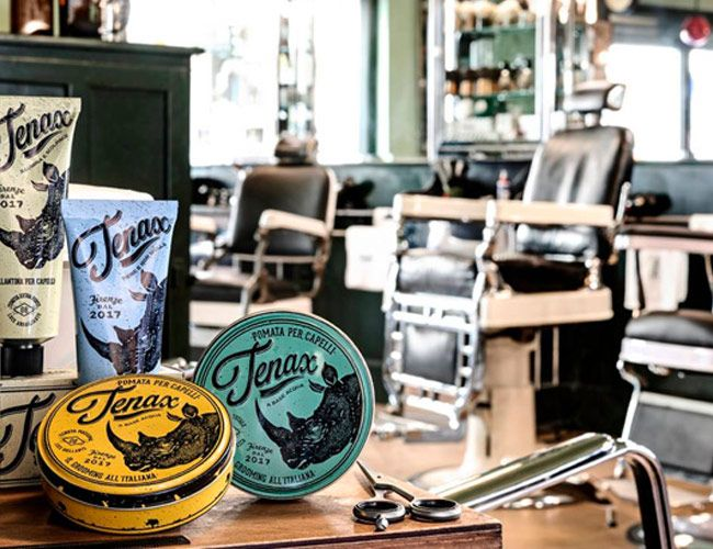 The Family that Makes Proraso and Marvis Just Launched a Line of Hair Products
