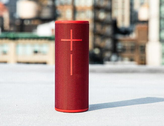 Need a New Bluetooth Speaker? Just Get This