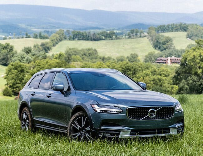 Editor's Pick: I Think the Volvo V90 CC Is the Most Ideal Car On Sale Today