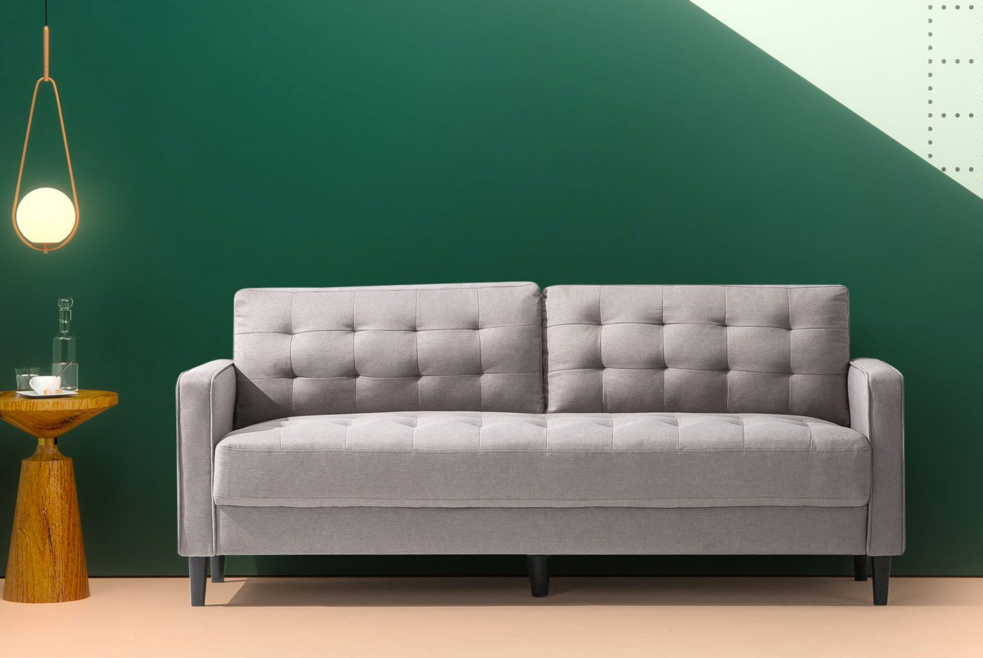 These Couches Are Perfect For A First Apartment Gear Patrol