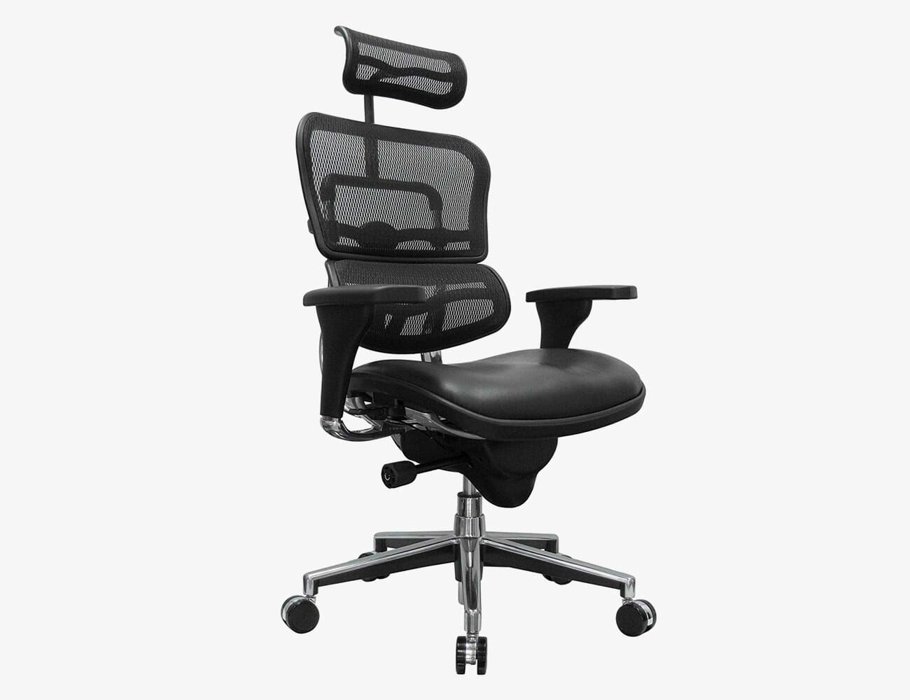 Astounding The 14 Best Office Chairs Of 2019 Gear Patrol Pabps2019 Chair Design Images Pabps2019Com