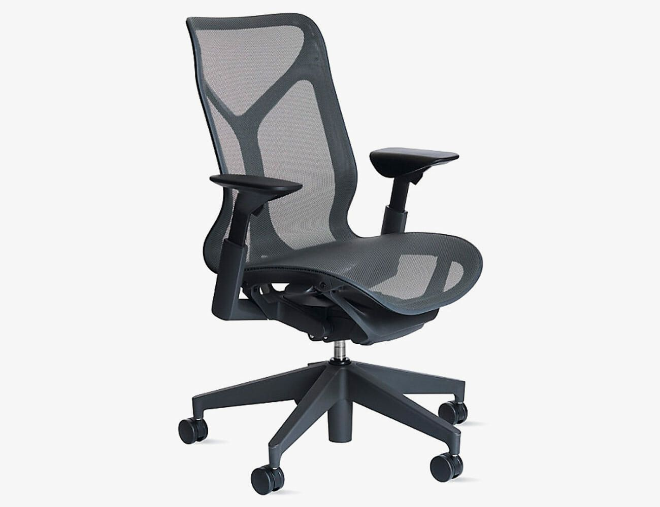 Awesome The 14 Best Office Chairs Of 2019 Gear Patrol Pabps2019 Chair Design Images Pabps2019Com