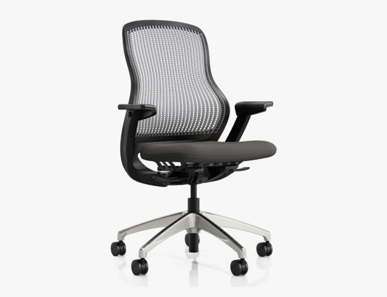 Fine The 14 Best Office Chairs Of 2019 Gear Patrol Pabps2019 Chair Design Images Pabps2019Com