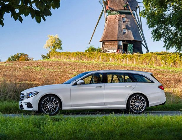 6 Great Family Cars That Aren't Dorky