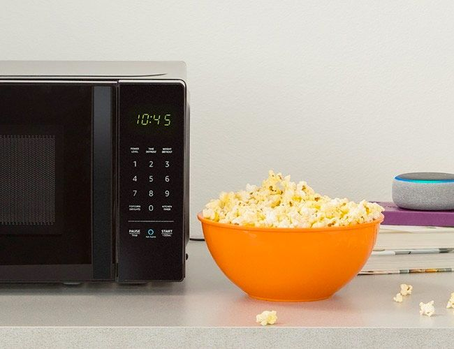 Why Amazon's New $60 Microwave Matters, Even Though You Might Not Buy One