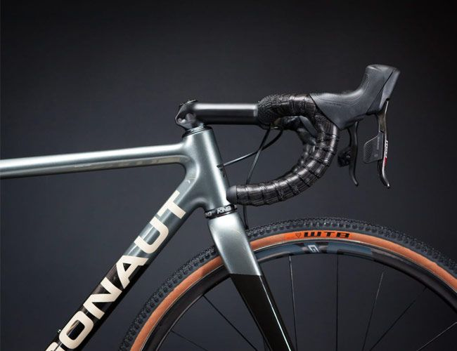 This Small Brand Just Made the Best Looking Gravel Bike We've Seen Yet