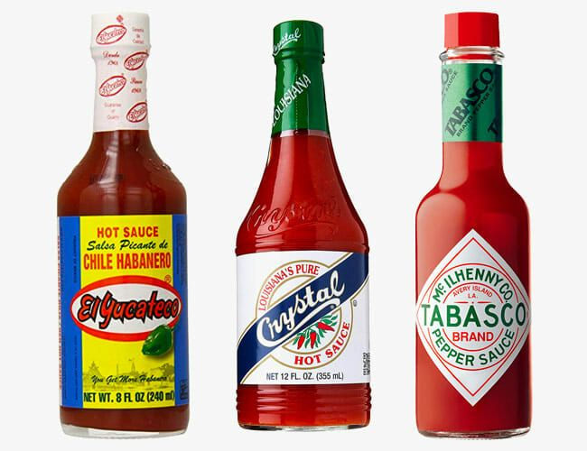 The Best Everyday Hot Sauces, According to Pro Chefs