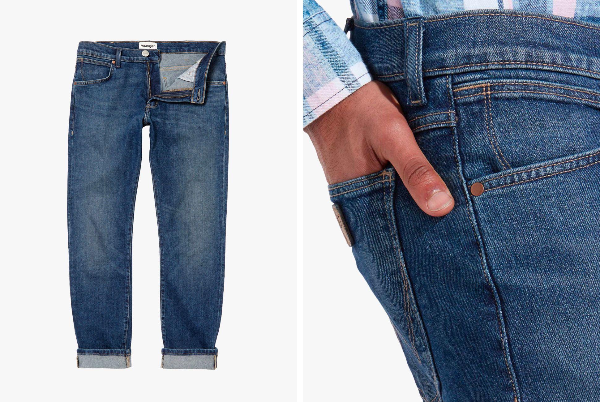 11 Mens Jeans For 2019 – Fall Best Fitting Slim Denim
