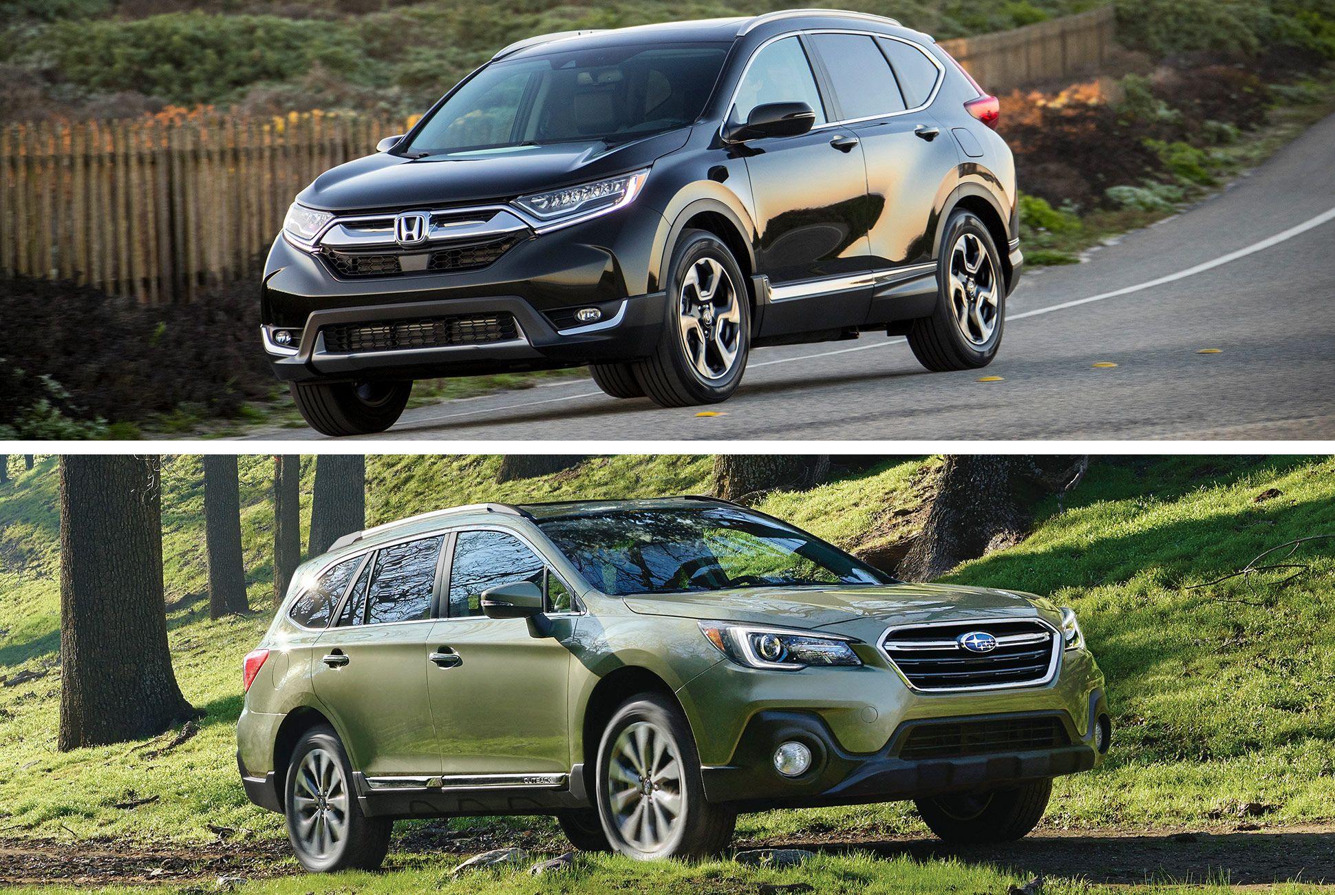 Best Subaru Outback Year >> The Best Family Car Under 30 000 Subaru Outback Gear Patrol