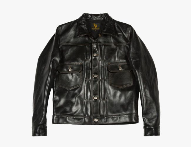 Why this $1,650 Japanese Leather Jacket Is Worth Every Penny