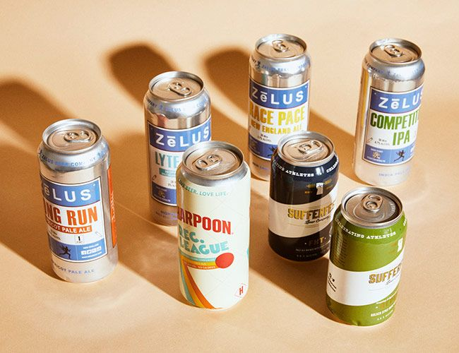 Are Electrolyte Beers the New Recovery Drink?