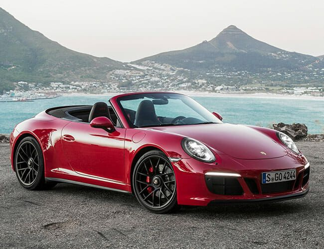 10 of the Highest-Ranked Cars to Own, According to 3.2 Million Owners