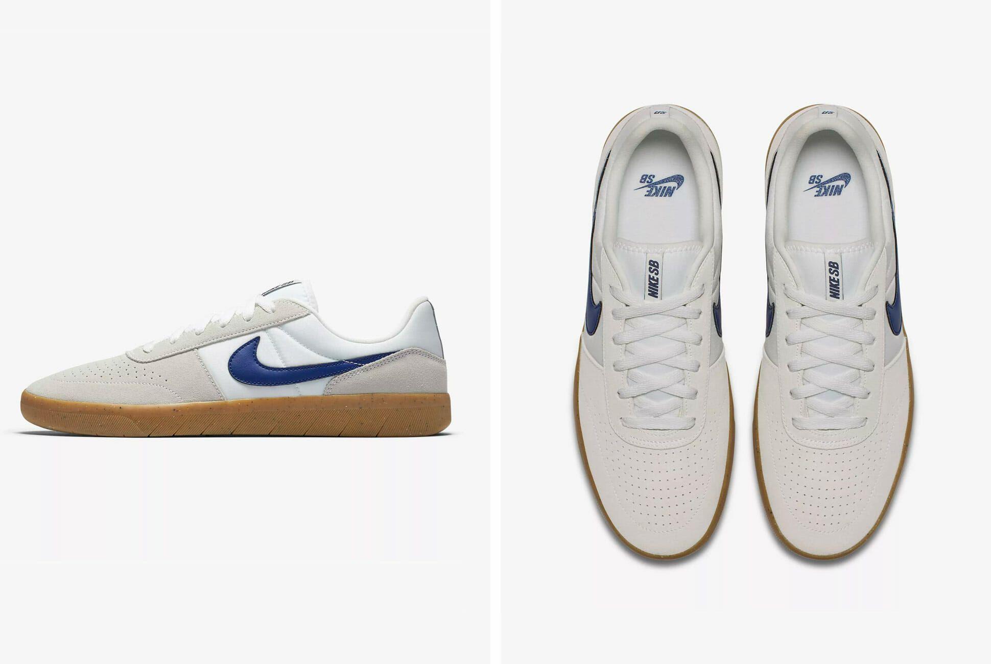 These Nike SB's Look Like Killshots at Just Half the Price