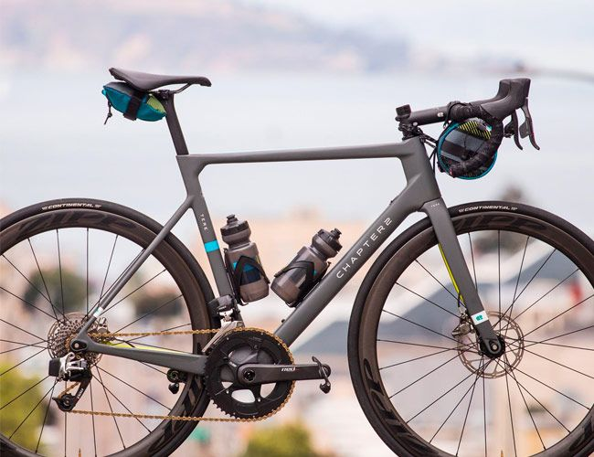 This New Bike Is Gorgeous, and Extremely Limited