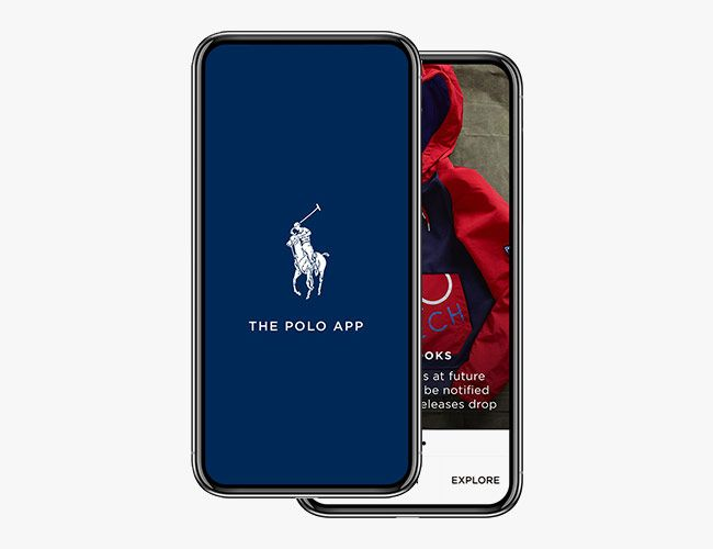 Ralph Lauren's New App Was Made for Polo's Biggest Fans
