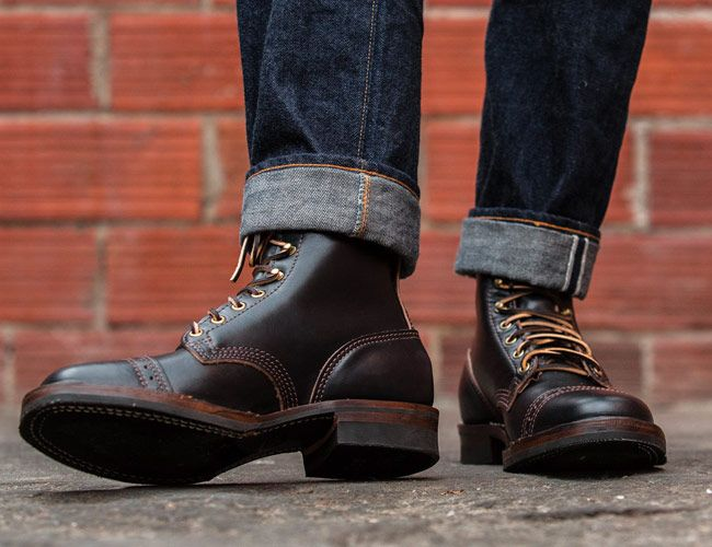 Here's What Makes These Boots Worth $775 — and a 4-Month Wait