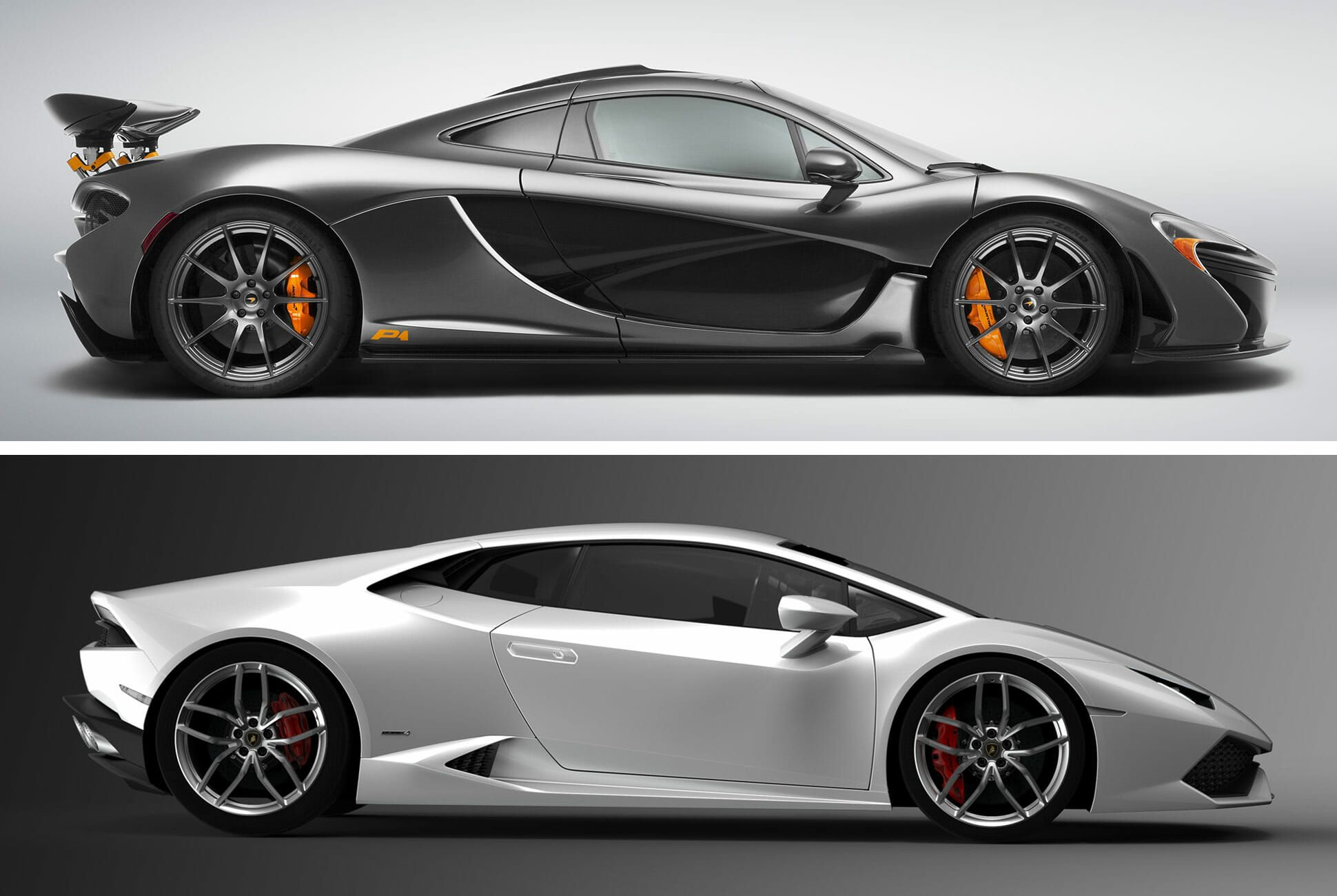 Exotic Car Brands >> Supercar Vs Hypercar What S The Difference Gear Patrol