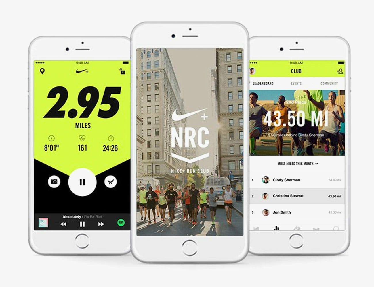 The 12 Best Fitness Apps Right Now Gear Patrol