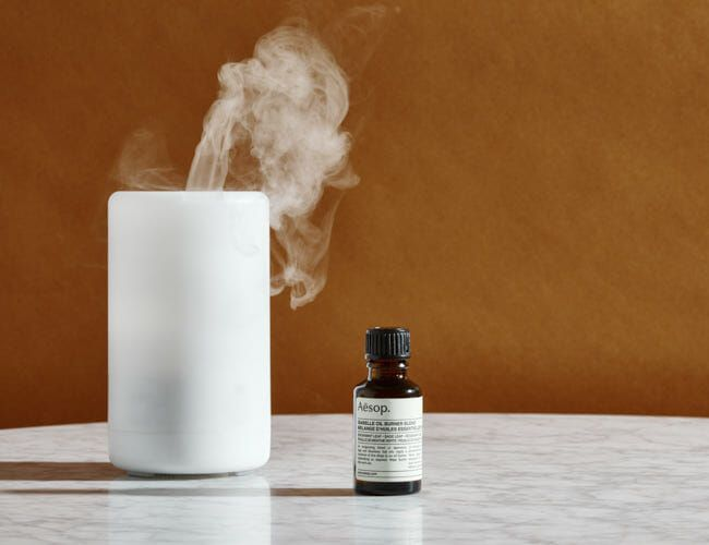 5 of the Best Essential Oils to Put in Your Diffuser