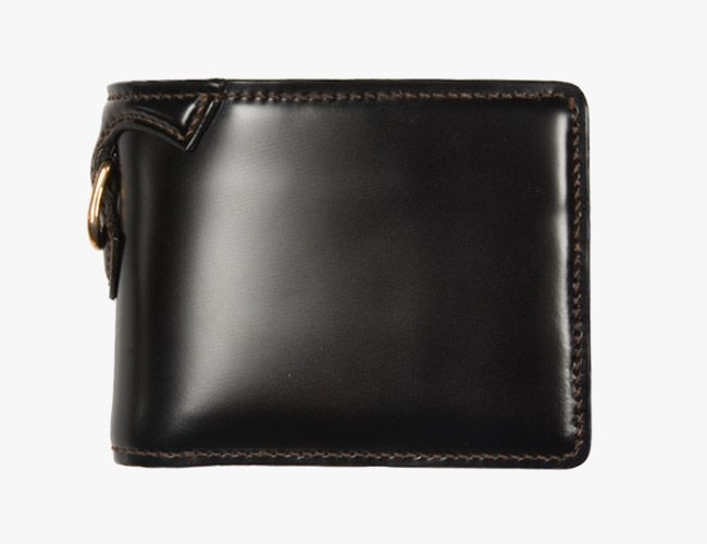This May Be One of the Nicest Wallets You Can Buy