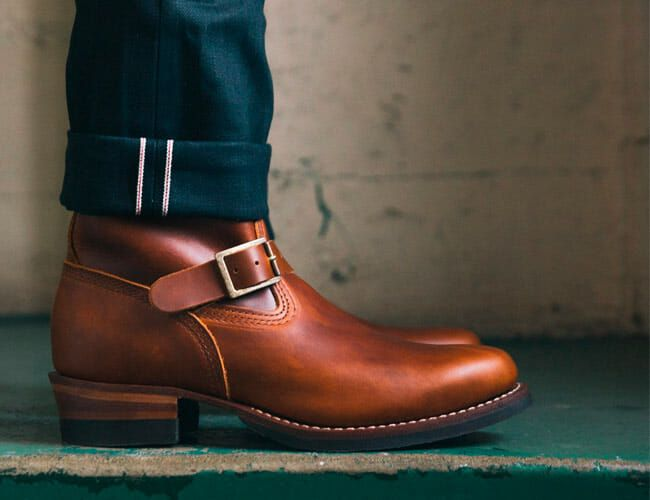 Engineer Boots, the Distinctly American Style You Should