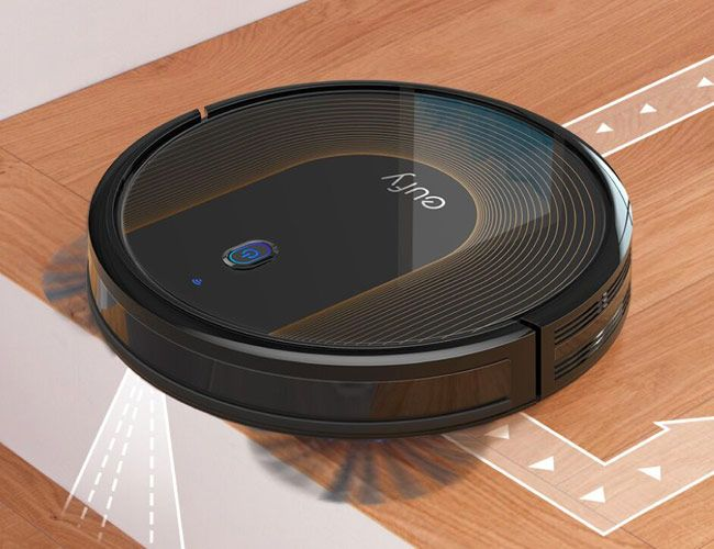 Anker's Robot Vacuums Are Half the Price of Roombas and Can Be Controlled by Google and Alexa