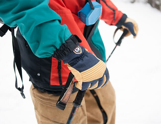 Ski Season Is Coming and These Are the Gloves You Need