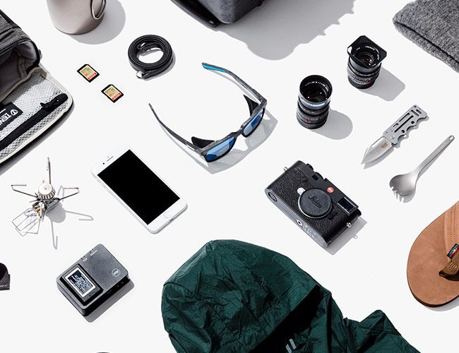 The Ultimate Essentials of a Leica Photographer