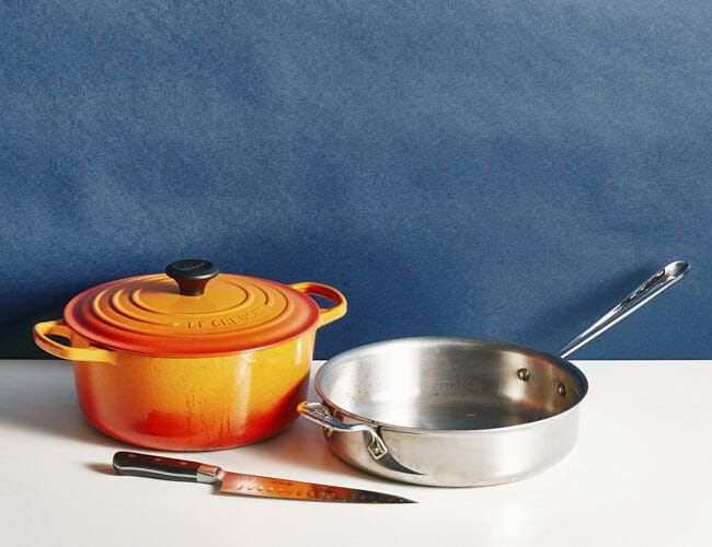 The Kitchen Cookware and Tool Upgrades to Make in 2020
