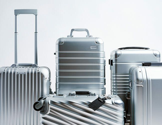 The 5 Best Aluminum Carry-On Bags for Traveling This Winter