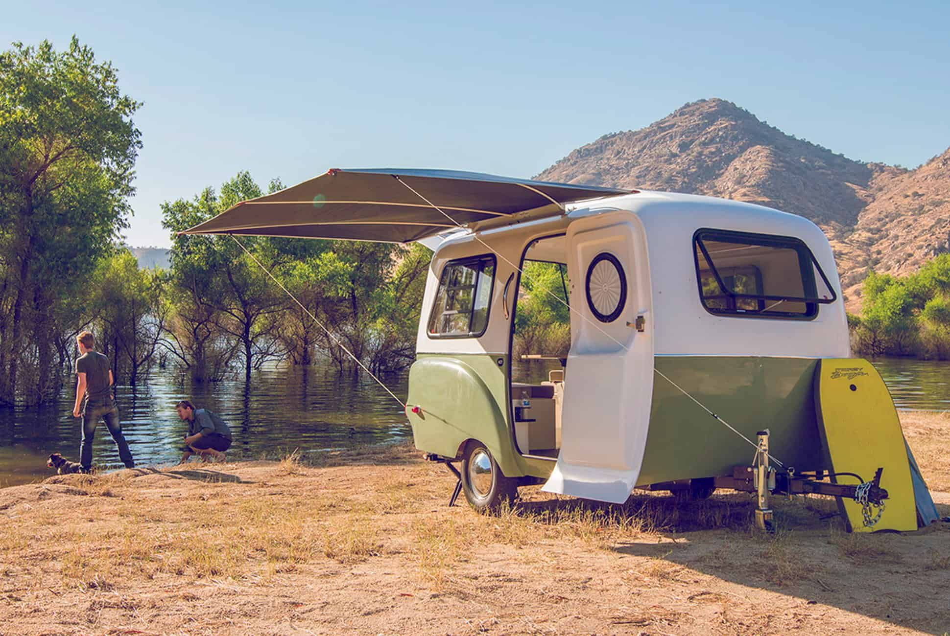 The 5 Best Camper Trailers For Any Adventure Gear Patrol