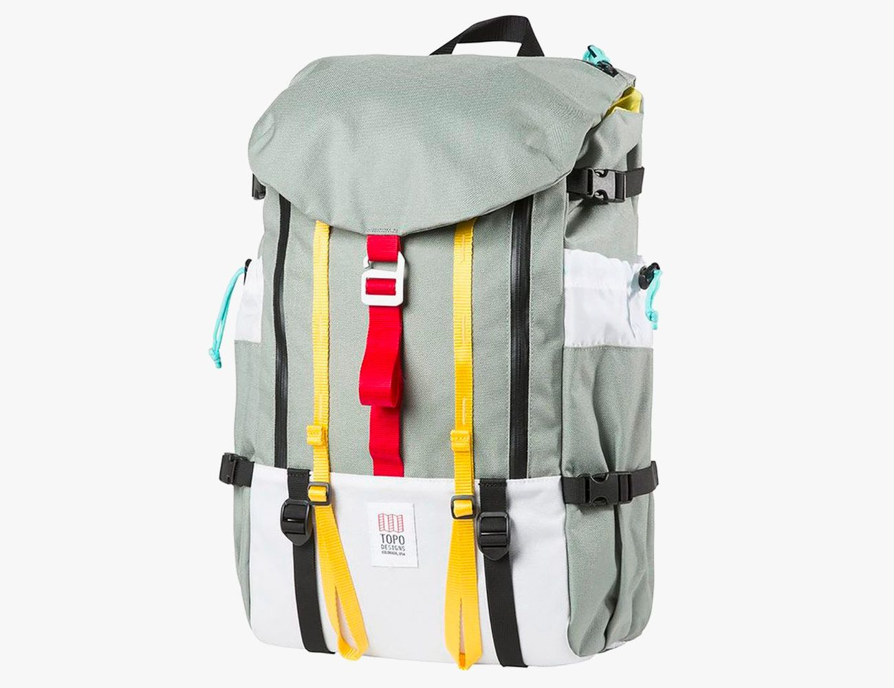 los angeles best loved classic The 8 Best Daypacks for Hiking of 2019 • Gear Patrol
